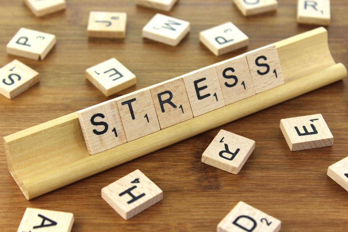 Stresses And Depression Relapse
