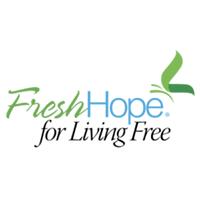 Fresh Hope For Living Free