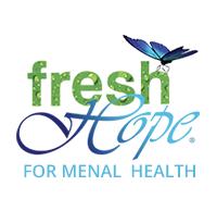 Fresh Hope For Mental Health Groups